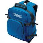 Draper 77589 Back Pack Cool Bag