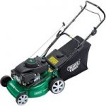 Draper Expert 4hp 400mm Petrol Lawnmower