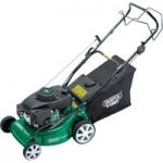 Draper Expert 4hp 400mm Self-propelled Petrol Lawnmower