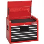 Draper 43682 Expert 10 Drawer Tool Chest