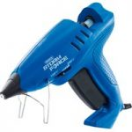 Draper 83661 Storm Force Variable Heat Glue Gun with Six Glue Stic…