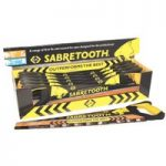 CK Tools 581001 Sabretooth Saw 1st Fix Counter Box Of 10