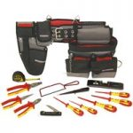 CK Tools 595001 Electricians Starter Kit