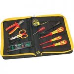 CK Tools 595002 Electrician Tool Kit