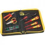 CK Tools 595002 Electrician Tool Kit
