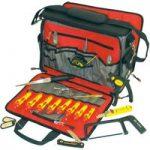 CK Tools T1630 FKIT Electrician's Premium Tool Kit Euro