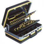CK Tools T1643 Rigid Service Case