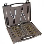 CK Tools T3707DX SensoPlus ESD 14 Piece Tool Kit