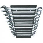 CK Tools T4343M/10ST Combination Spanner Set Of 10