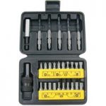 CK Tools T4519 Quick Change Bit & Drill Set