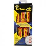 CK Tools T4729 Triton XLS Insulated Screwdriver Set5 SL/PZ