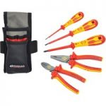 CK Tools T5951 Electricians Core Tool Kit