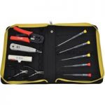 CK Tools T5955 Data Communications Tool Kit