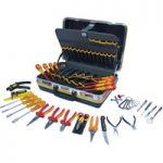 CK Tools T1642 Electronic Service Case 30 pcs
