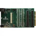 Microchip DM320002 PIC32 I/O Expansion Board