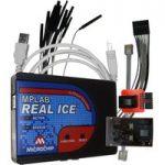Microchip DV244005 REAL ICE Base Probe Kit