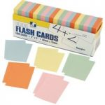 RVFM Small Flash Cards-assorted Pack 1000